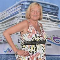 Patty Mae Woodring