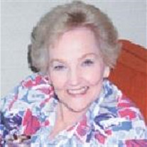 Betty Lou Coates