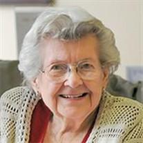 Elaine L. (Christiansen) Bakalar