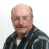 """Carl """"Bud"""" Proctor"""