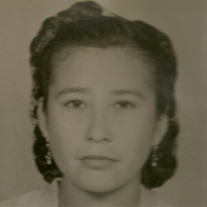 Rebeca Rico Zavala