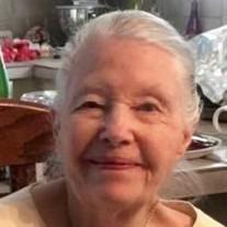 Marjorie Jean Hart Clark
