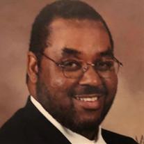 Otis  Lamar Lewis Jr.