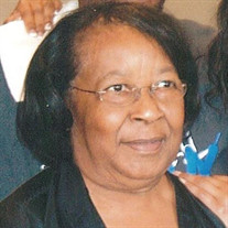 Bertha  Mae Daniel