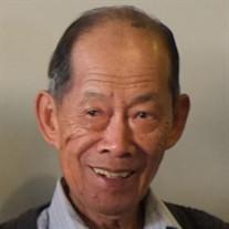 Mr John Yun Heung Lee