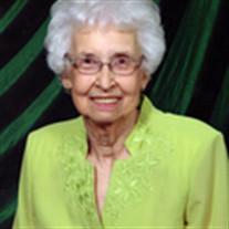 Emma Elizabeth Dowdy