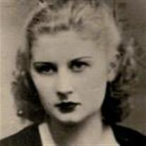 Margitta Marie (Kottek) Moore