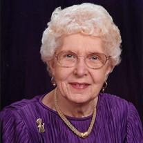 Violet Linda Kilgore
