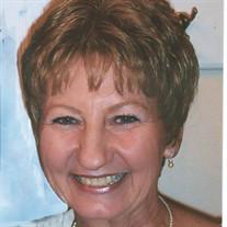 Pam Wyatt