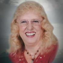Barbara Ellen Fielder