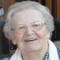 Agnes L. Spillane