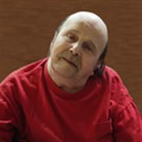 Mr Bruce Edwin Dunn