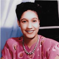 Gloria Nelms