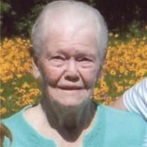 Mary Jane Crowe