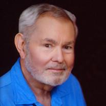 James  E. McKinstry