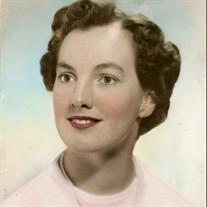 Judith Ellen Teeter