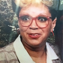 Ms. Alicia Gilbert
