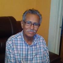 Rev. Jesus Rivera
