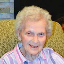 Mrs. Dorothy M. Anderson