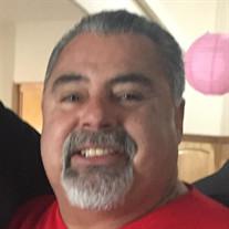 Michael James Sanchez