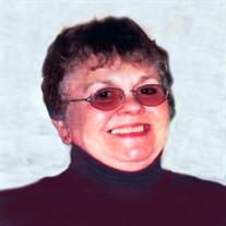 Wilma  Hodge