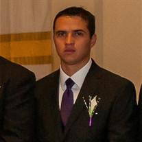 Roberto Andres Flores Prieto