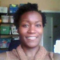 Beatrice Shawntessa Stringer