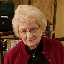 Rose Marie Waggener