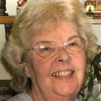 Beverly Ann Hill