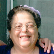 Bernadette M. Sedlacek