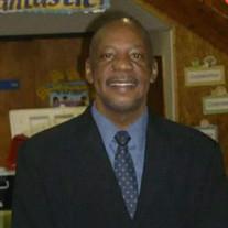 Lonnie Caine Sr.