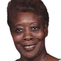 Ms. Inez Williams