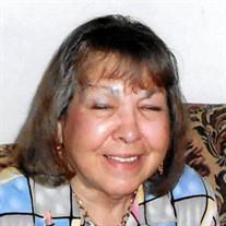 Mary Ann Stuermer