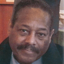 Mr. Richard Jewel Simpson