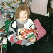 Barbara Kathleen Jones