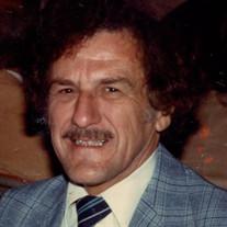 Edward J. Fastner