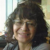Lydia Elaine Gutierrez