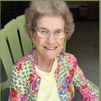 Gladys Malone