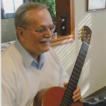 Dr. Richard James Beck