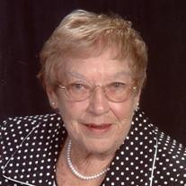 Clair A. Malone