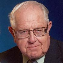 Mr. Lewis M. Peck