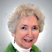 """Mrs. Gwendolyn """"Gwen"""" Rogers King"""