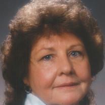 Marjorie  June  Hill
