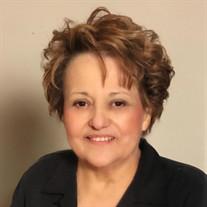Diane Falcon Orgeron