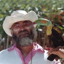 Fredrick Jerome Wolfe
