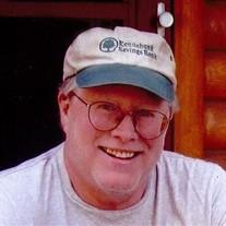 Kurt Allan Rosell
