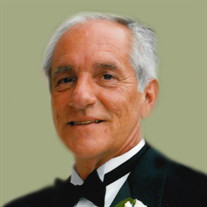 Donald W. Eberwine