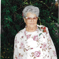 Consuelo Osornio Chavez
