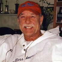 Kenneth Wayne Chapman