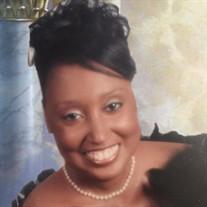 Evangelist Wanda Michellle Harvey-Taylor